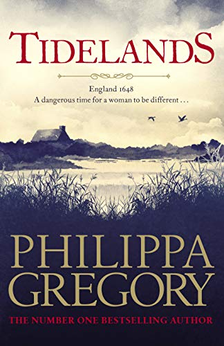 Tidelands UK Cover