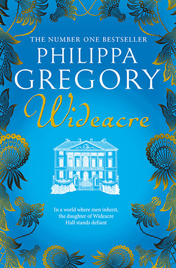 Wideacre UK Cover