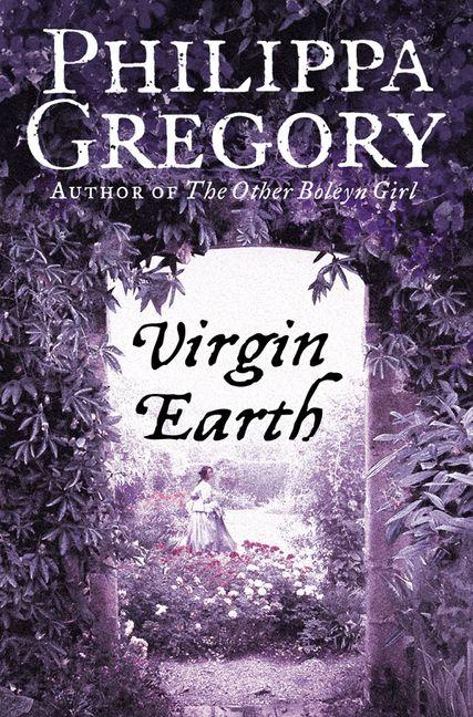 Virgin Earth UK Cover