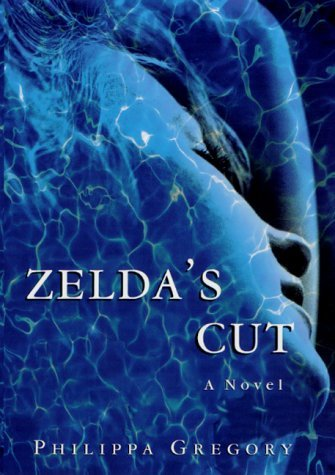 Zelda's Cut UK Cover