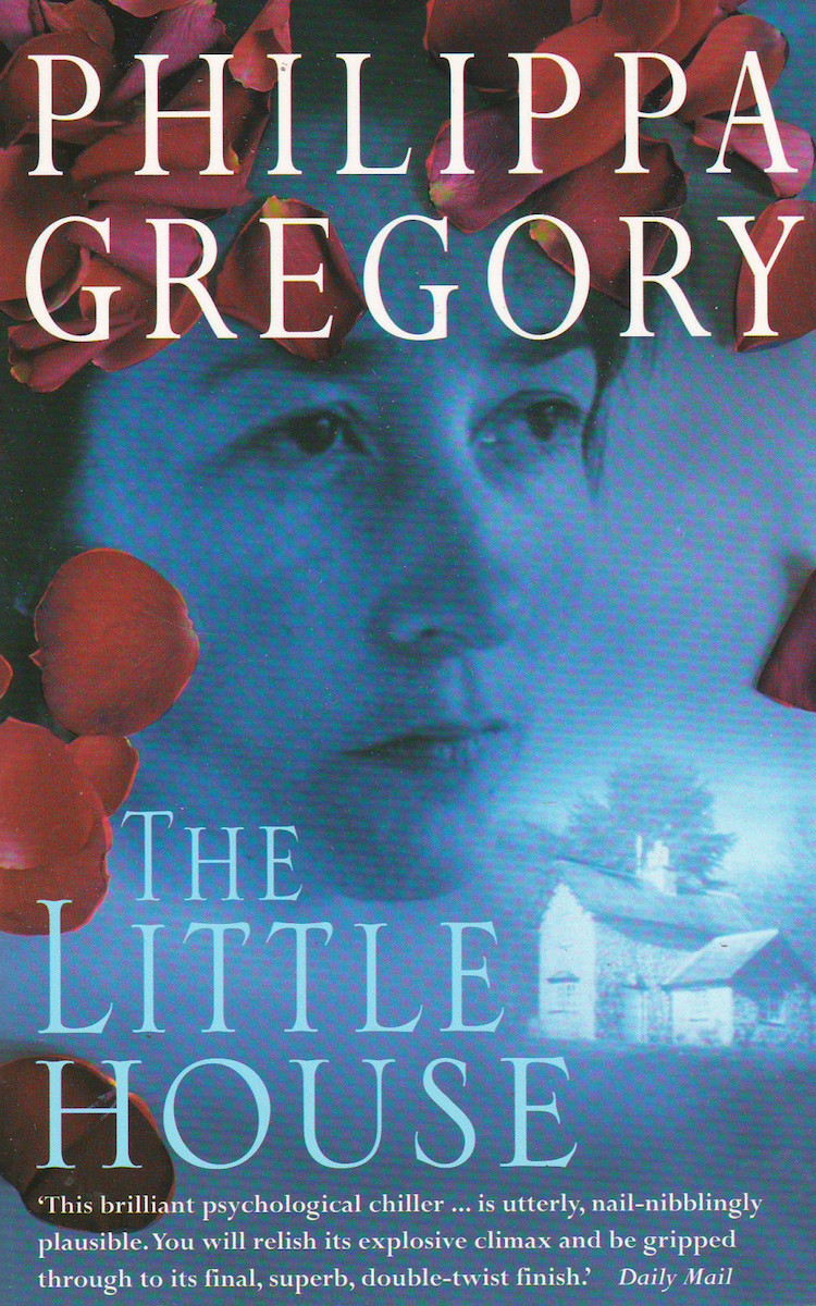 The Little House US Cover