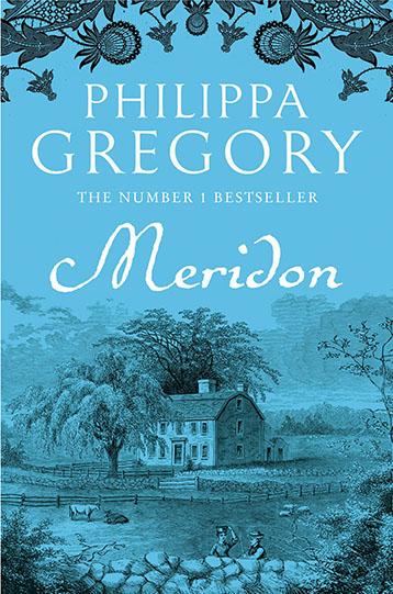 Meridon UK Cover